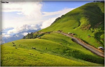 Explore Bhaderwah Tour