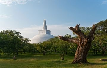 Sri Lanka - Cultural Heights Tour