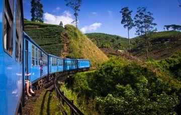 Sri Lanka - Northern Explorer Tour