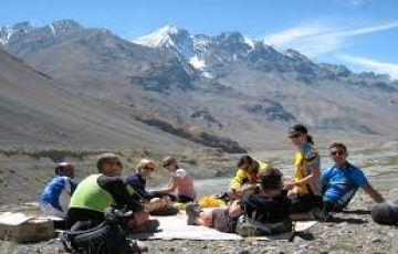 Ladakh - Silk Route (Standard)