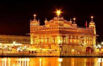 Dharamshala to Dalhousie and Amritsar Tour