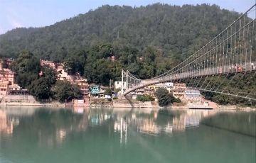 Haridwar City Tour by Tattvam Tours
