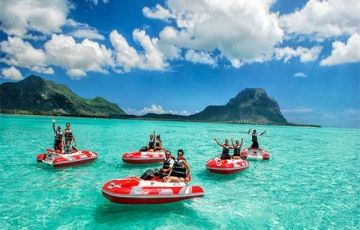 Mauritius Holidays (7D/6N) Package