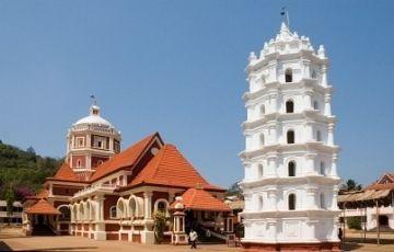 Kerala with Goa Tour
