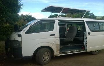 Budget Joining Safari Tour