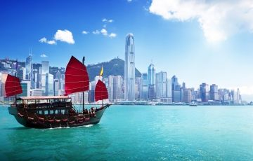 Simply Hong Kong & Macau Tour Package