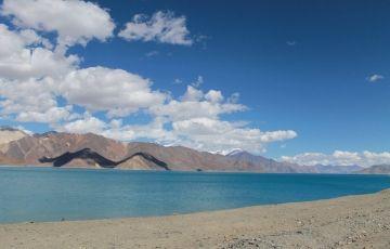 Leh Ladakh Jeep Safari