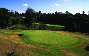 Kenya Golf Vacation