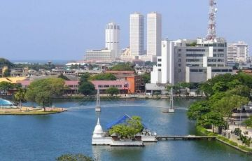 Kandy to Colombo Package
