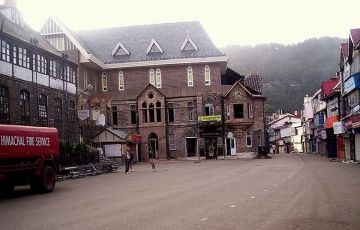 Shimla to Chandigadh Tour Packages
