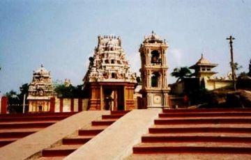 Anuradhapura to Kandy Tour Package