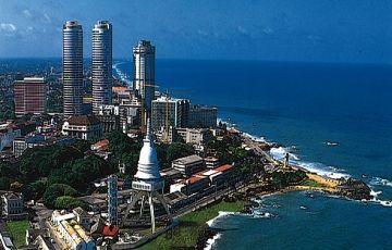 Habarana to Colombo Package