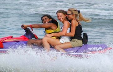 Kandy to Negombo Tour Package