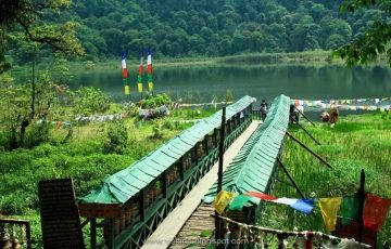 Best Of Gangtok to Pelling Tour