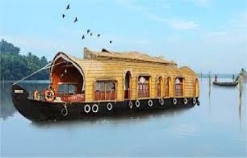 Kerala Holiday Package 3 Nights and 4 Days