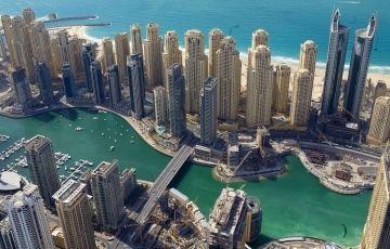 Holidays in Dubai