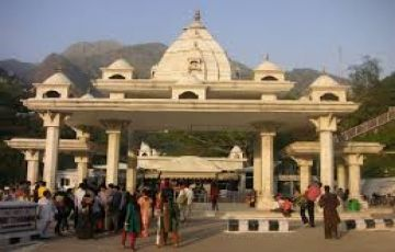 Vaishnodevi Tour Package