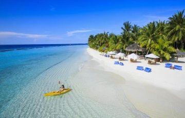 Real Maldives Holiday Package