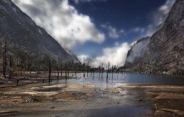 Glorious Tawang Valley