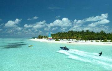 Cheap Maldives Beach package