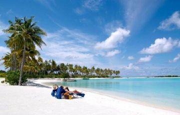 Lets go Maldives Holiday