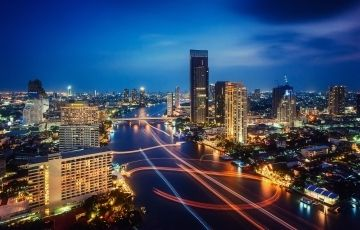 Singapore Tour in Budget