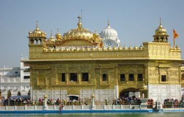 Chandigarh to Amritsar Tour