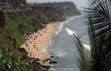 Thiruvandrum to Mysore Package