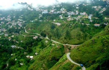 Katra to Dharamshala Tour