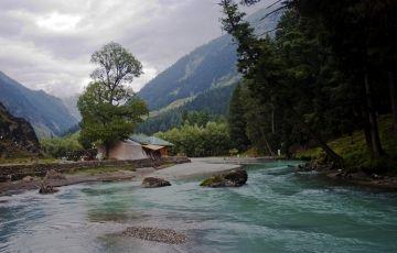 Amazing Kashmir Tour Package