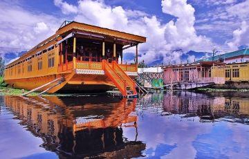 Kashmir Charm