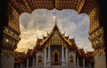 Thailand 4 Nights Land Only