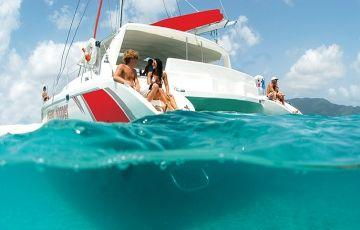 Quick Getaway to Mauritius