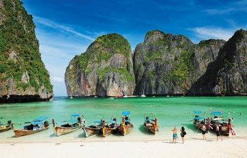 Best of Thailand - Phuket, Pattaya & Bangkok