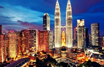 Malaysia & Singapore Delight
