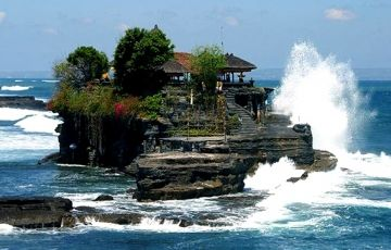 Super Cool Bali with Kuta and Nusa Dua