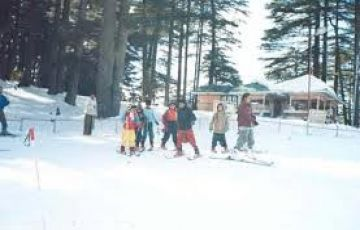 Best of Jammu & Kashmir Tour