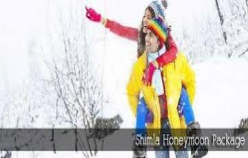 Honeymoon Shimla Tour Package