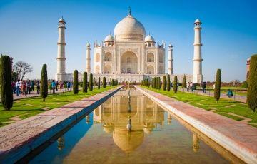 Exotic Himachal With Taj