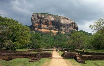 Sri Lanka Package 5 Days & 4 Nights