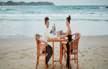 Honeymoon Package Colombo