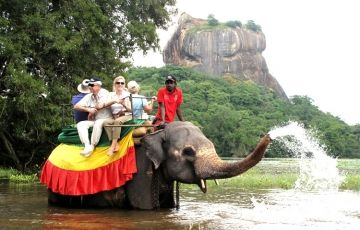 8 Days & 7 Nights Sri Lankan Desire