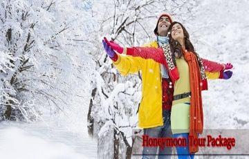 Special Honeymoon Tour Package For Kullu Manali