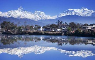 Nepal - Kathmandu, Nagarkot & Pokhara Tour Package