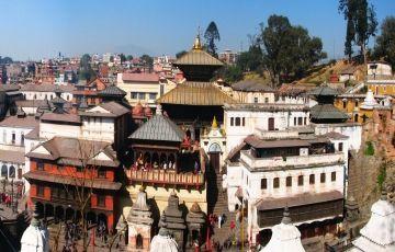 Nepal - Muktinath Tour Package