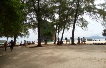 Exciting Thailand Holidays