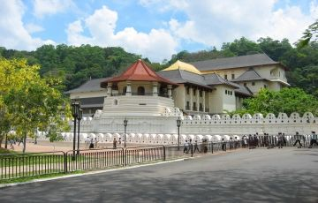 ADH02 - Sri Lanka Highlights Tour