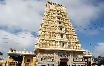 Bangalore, Mysore, Wayanad 4 Nights/5 Days Package