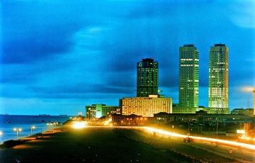 Colombo Tour Package