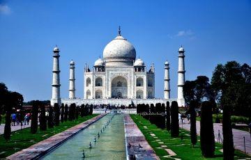Delhi to Agra Tour Package
